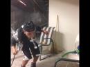 Трюки с дымом от кальяна