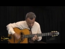 Django Reinhardt Minor Swing Николай Щербенко GuitarCollege Moscow
