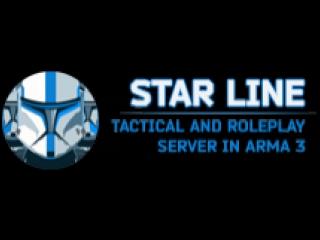 StarLine Arma 3 альфа-test