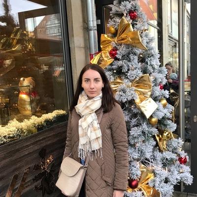 Анна Завадовская