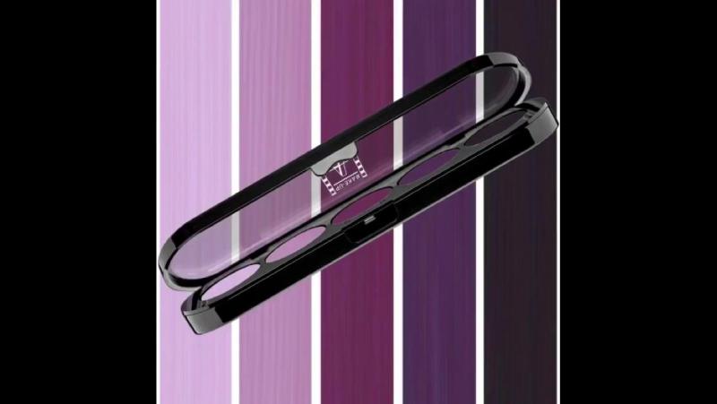 Палитры теней от Make-Up Atelier Paris » Freewka.com - Смотреть онлайн в хорощем качестве