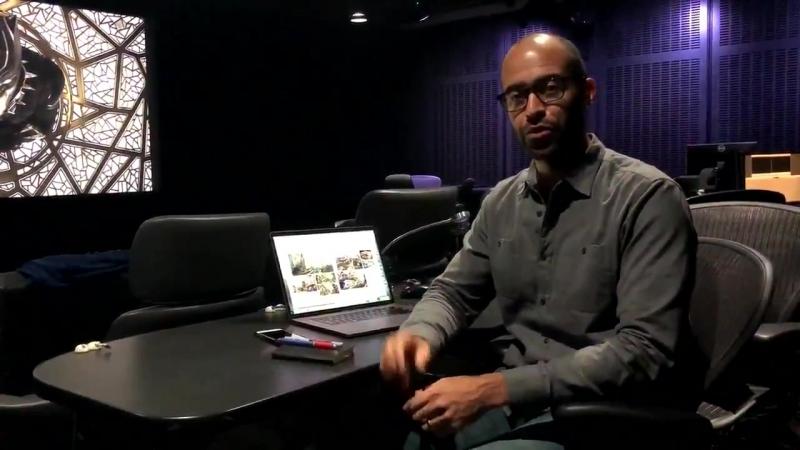 Продюсер Marvel Studios Нэйт Мур | CCXP17