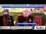 Пакистанский журналист вышел в прямой эфир с собственной свадьбы