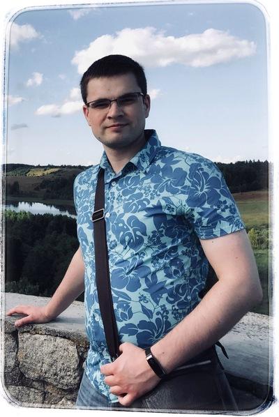 Дмитрий Поддубный