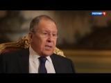 Сергей Лавров. Действующие лица с Наилей Аскер-заде