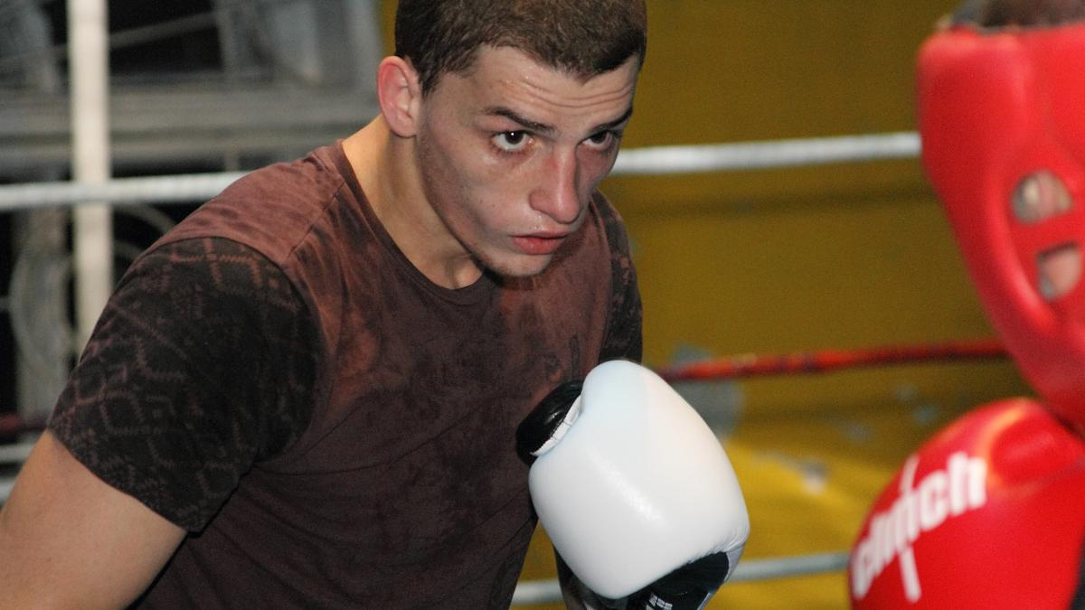 Боксер изБашкирии взял серебро чемпионата Российской Федерации
