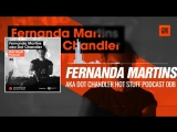 @DjFerMartins aka Dot Chandler - Hot Stuff Podcast 008 (Moog Barcelona, Spain) 10-12-2017 #Music #Periscope #Techno