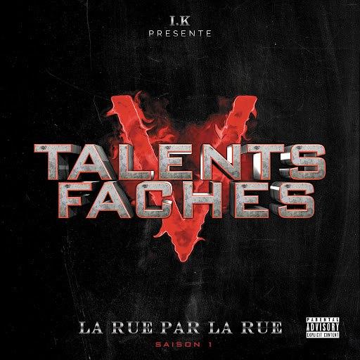 ALBUM LARTISTE RAP 1.9