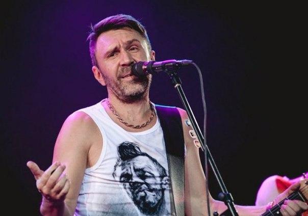Шнуров вызвал Познера на баттл   Лидер группы «Ленинград» Сергей Шнуро