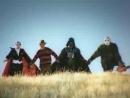 Дарт Вейдер, Фред Крюгер, Джейсон Ворхіс, Дракула, Чакі, доктор Ганнібал Лектер, Самара, Мумія і звичайно ж Вервульф ..добрі))
