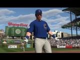 MLB The Show 18 - Геймплейный трейлер