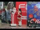 Новогодняя сказка Капризы Деда Морозаот школы танца Pantera-PRO в ТРК Комсомолл