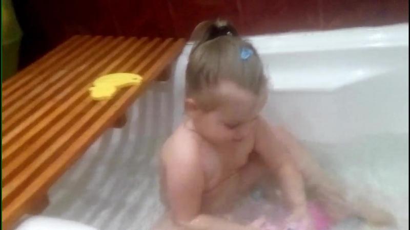 Трахнул подсмотрел в ванной и