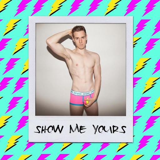 Scotty Dynamo альбом Show Me Yours