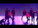 180210 Dance Break{XIUMIN BAEKHYUN}(4 песня) @EXO PLANET 4 - The ElyXiOn In Taiwan