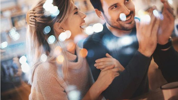 Секреты успешных свиданий в праздничные дни