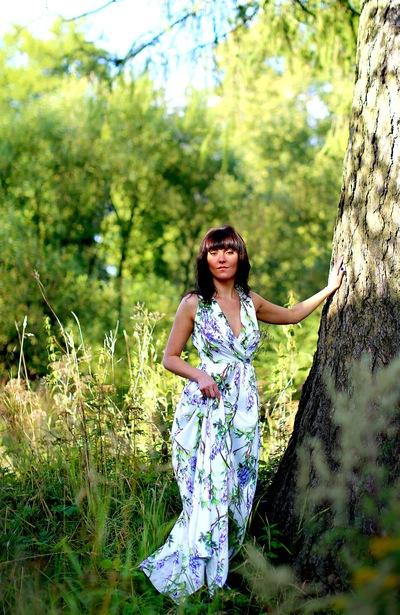 Катрин Андреева