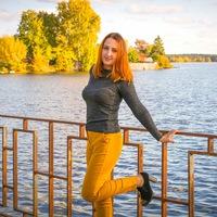 Анна Кабаржицкая