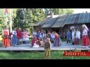 Сказка на фестивале Живая Русь-2014