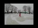 ДеревенскийХоккей 2ая часть - Алло.. Мы ищем Таланты!