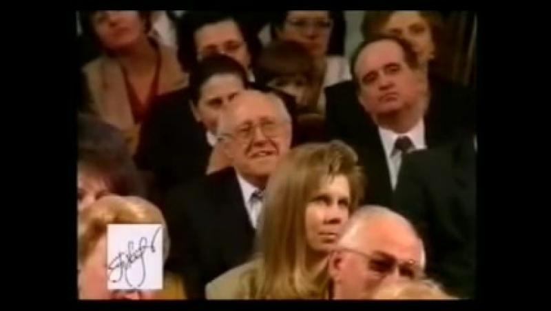 Переписка Солженицына с Ростроповичем (ч.2)