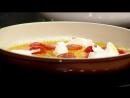 Вкус по карману Люля из говядины Омлет с томатами и сыром