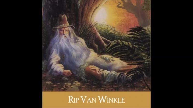 rewrite rip van winkle modern times Rip van winkle lived in a village in new york state back in the days when it was still ruled by the british he fell asleep for 20 years and woke up to find that there times grew worse and worse with rip van winkle as years of matrimony rolled on a tart temper never mellows with age, and a sharp.