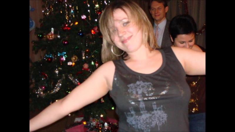 Да я мать и я умею танцевать...