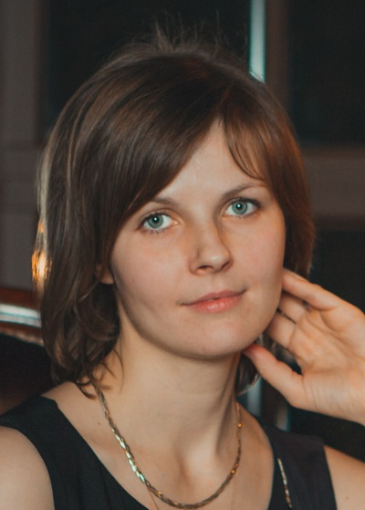 Людмила Тимонина