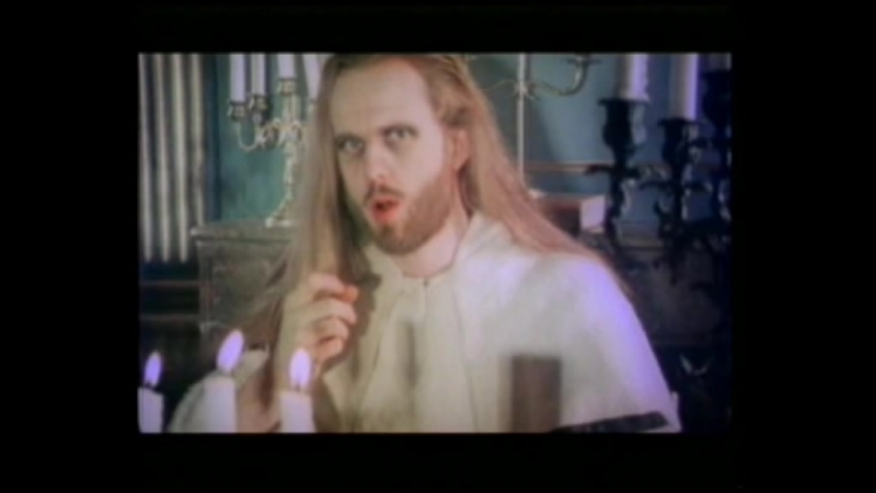 03 Therion - The Beuty In Black 1995