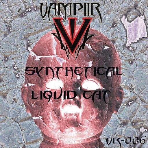 Synthetical альбом Liquid Cat