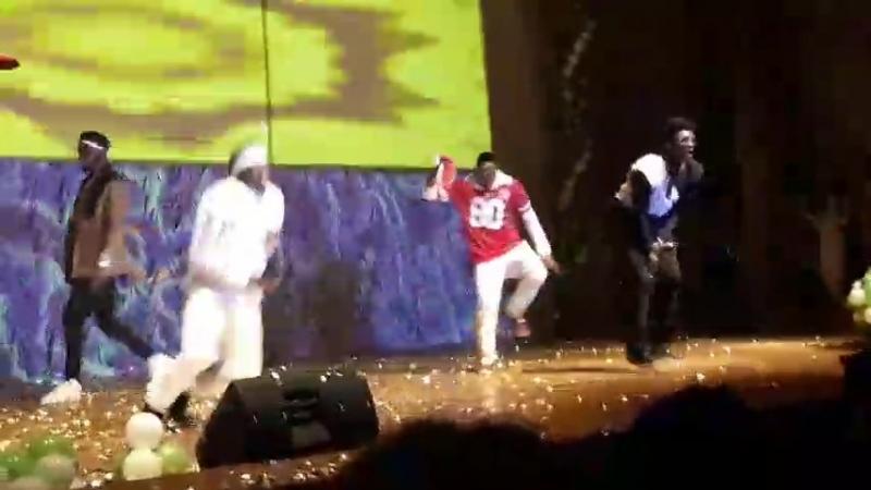 21.12.2017 концерт ХНМУ