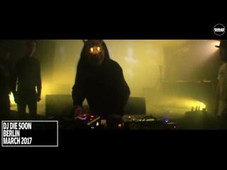 From the Vaults: Halloween - DJ Die Soon