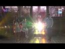 170923 SBS Fantastic Duo (Rehearsal) - Red Velvet's Seulgi and Wendy