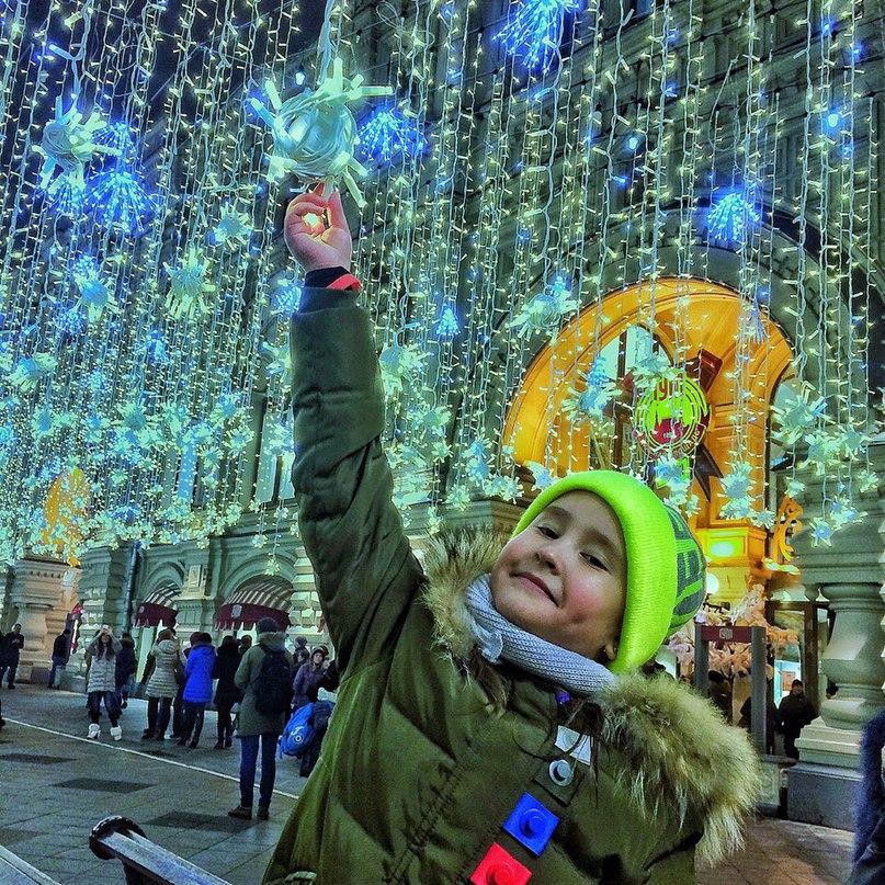 Олеся Михайлова | Москва