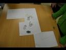 Анимационные большие гонки 1 группа