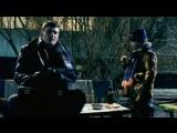 Михаил Карпенко в сериале Громовы Дом надежды (Никита так и не стал мне сыном - я не любил её как она меня, детская любовь, а теперь вот про сына...да сам я сынок)