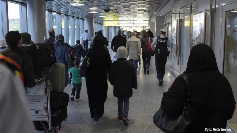 """""""Dawa Die gewaltlose islamische Unterwanderung Europas"""