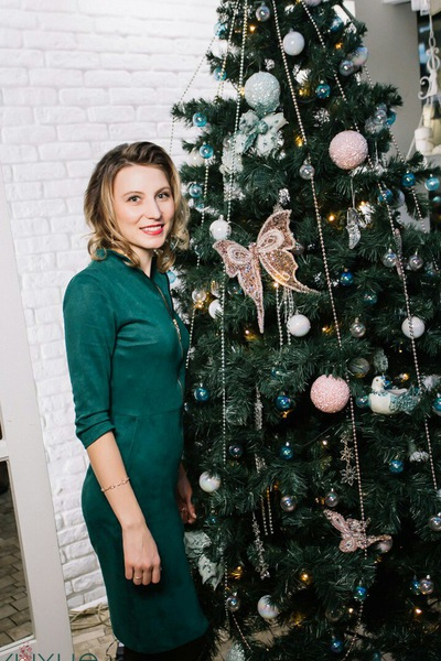 Татьяна Золотарёва