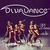 Танцевальная студия Divadance школа танца СПб