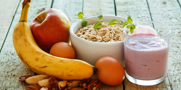 9 здоровых перекусов, которые снабдят вас энергией