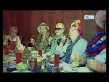 15.01.2018 Участники клуба «Одуванчик» отметили Старый Новый год