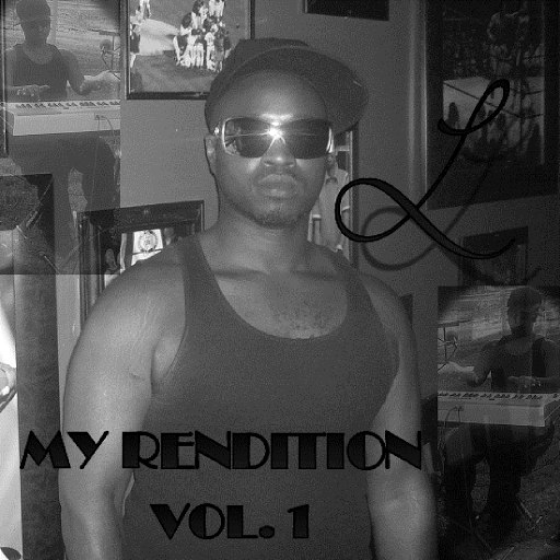 L альбом MY RENDITION Vol. 1