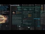 [RU] EVE Online это просто #054 Мишн-ран Омега. Маельстром