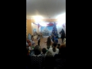 Богдана танцует с Анечкой