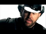 Toby Keith- Love Me If You Can