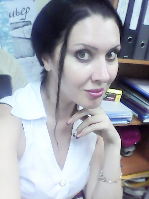 Ирина Геннадьевна Шутова
