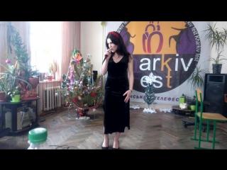 Celine Dion-I surrender (Alina Sidorenko cover)