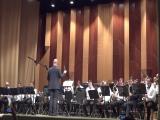 Губернаторский эстрадно-духовой оркестр &amp Big Band Воронежской филармонии