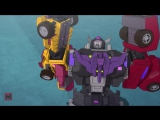 Transformers:Titans Return - Desperate Actions[6]